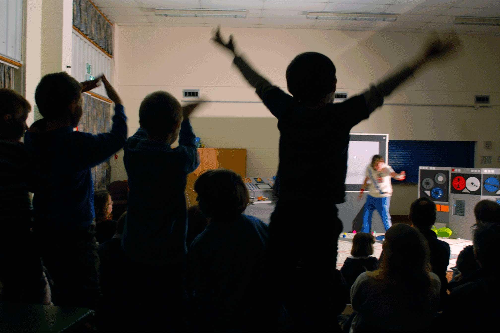 kids audience