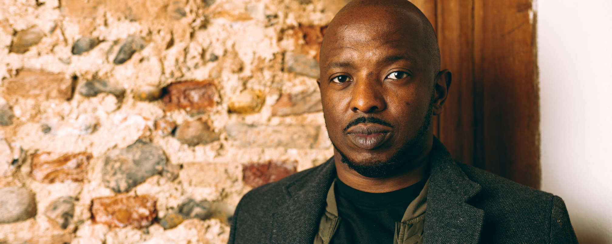 Nick Makoha, Ugandan poet and playwright